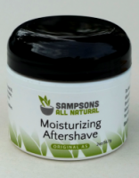 All Natural Moisturizing Aftershave Original