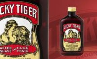 Lucky Tiger After Shave & FAce Tonic