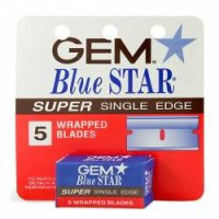 GEM Blue Star