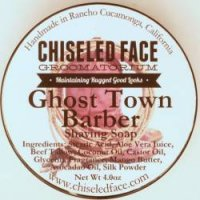 Ghost Town Barber