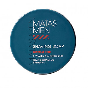 Matas Men Shaving Soap