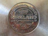 Kirkland Signature 5 5 qt saute pan | Badger & Blade