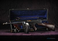 Post Your Wish List of Guns: Preferably in Order of Desire | Badger