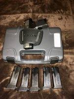 Sig P365 vs  Glock 43X Which do I like better? | Badger & Blade