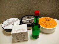 Mail Call - Unscented lot 20200608.jpg