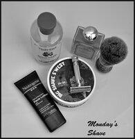 Mon shave BW.jpg