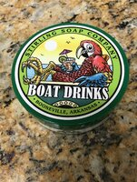 Stirling boat drinks.JPG