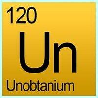 Unobtanium UN 120 element.jpeg