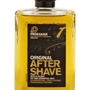 Favorite aftershave