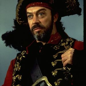 Tim Curry-The Pirate King