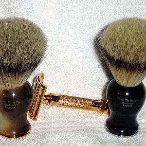 B&B Brush