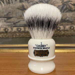 Chubby 2 synthetic