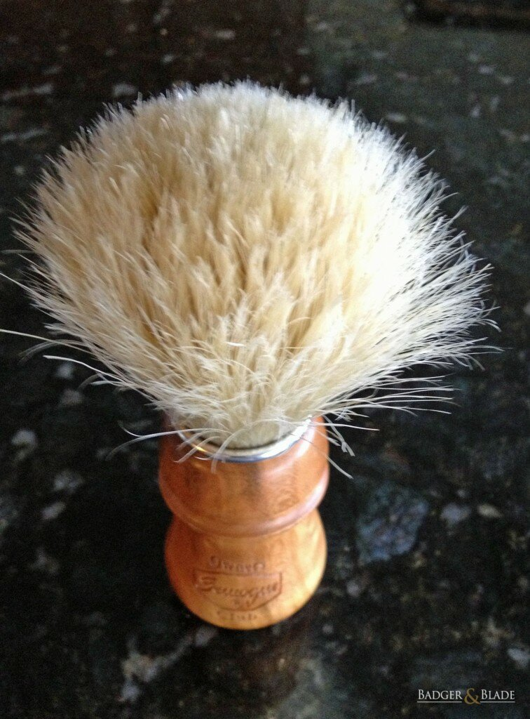 SOC Brush