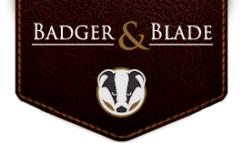 www.badgerandblade.com