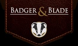 Badger & Blade
